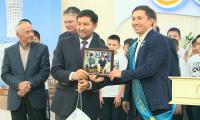 Геннадий Головкин: Очень горжусь, что я казахстанец