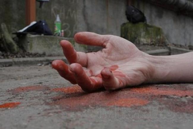 В ЗКО полицейский досмерти избил мужчину