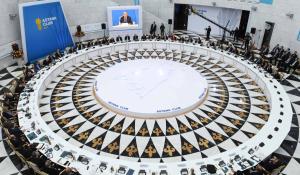 Ақорданың баспасөз қызметі Елбасы қатысуымен өткен Астана клубының үшінші отырысы туралы арнайы репортажды жариялады