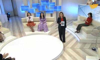 «Давайте говорить». Культура Казахстана