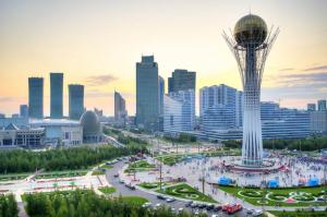 Алматы, Астана и Шымкент могут стать городами-лидерами