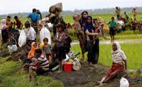 Мьянмадан келген балаларға шұғыл көмек қажет