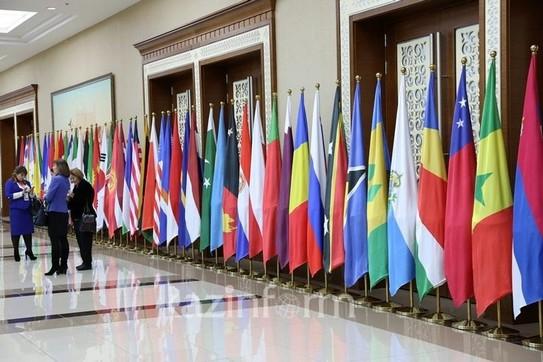 В столице стартовало III собрание международных участников ЭКСПО-2017