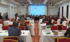 В Казани рассмотрели новые направления сотрудничества РК и РФ
