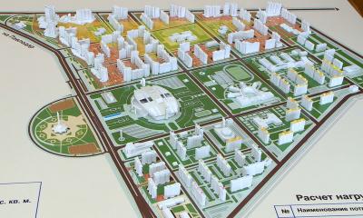 В рамках ГЧП построят детскую больницу в Семее
