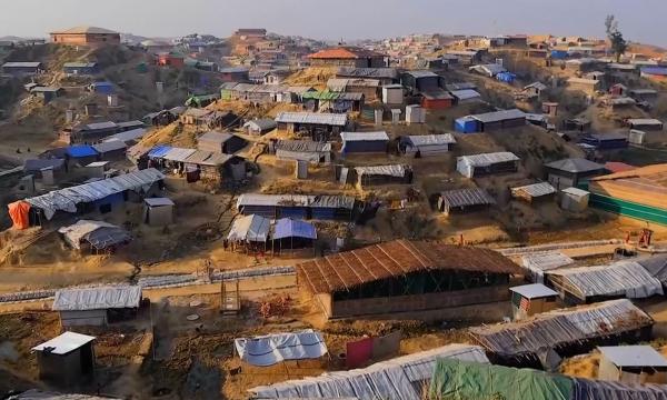 Мьянма Бангладешке қоныс аударған босқындарды қайта қабылдайды