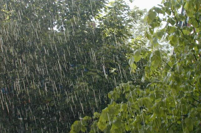 Прогноз погоды в Казахстане на 17 июля