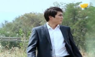 «Агент Z» 11 серия