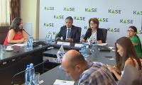 На Казахстанской фондовой бирже объяснили, почему дорожает доллар