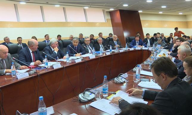 Со дня установления дипотношений между РК и РФ подписано порядка 300 соглашений