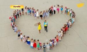 «BalaTurkvision- 2015» күнделігі. Ақтау,Шымкент, Атырау