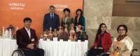 Форум социальных работников состоялся в столице