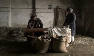 «Ақылдың кілті. Өмірдастан» 3 серия
