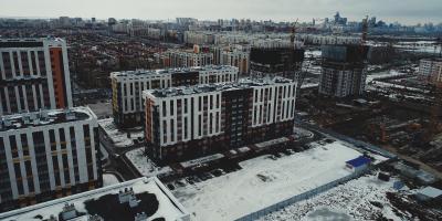 «Спасатели». Пожар в ЖК Nova City