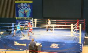 Қарағандыда бокстан Серік Сәпиев атындағы республикалық турнир өтті