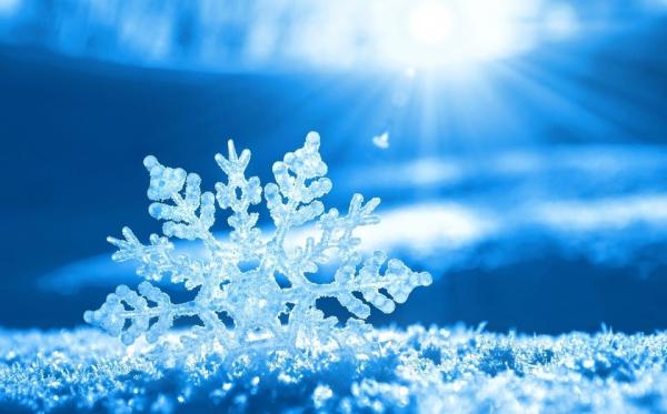 Прогноз погоды на 13 января