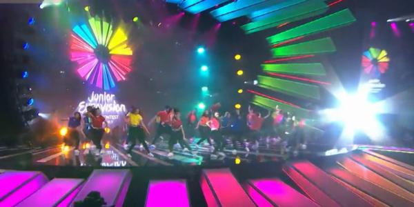 Қазақстан алғаш рет «Junior Eurovision 2018» халықаралық балалар ән байқауына қатысады