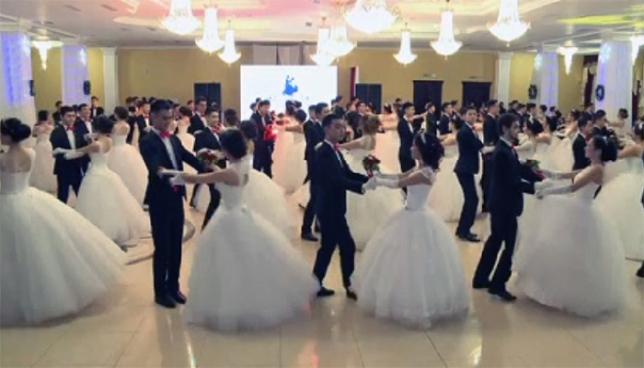 Гранд-бал в честь юбилея независимости РК состоялся в Уральске