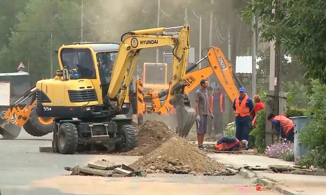 Өңір өмірі: Алматы облысында газ беру қыркүйектен басталады