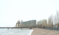 Астананың Есілдің жағасында жайғасуы тегін емес