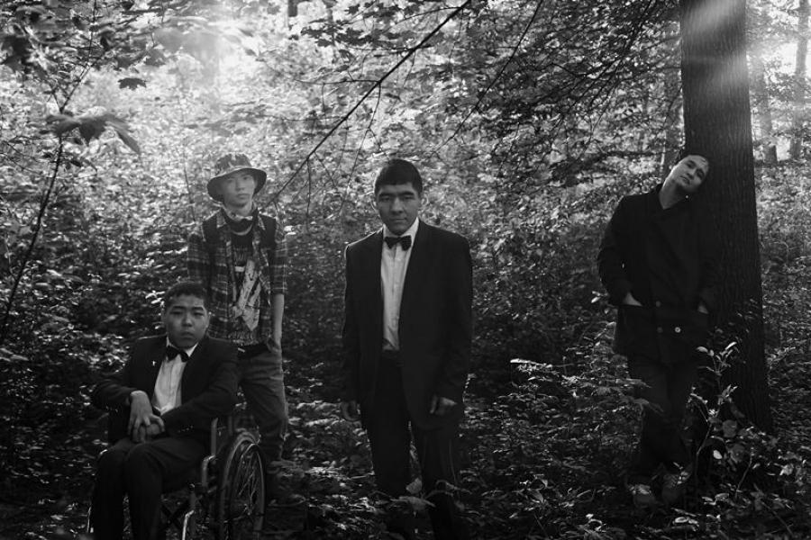Эмир Байғазиннің «Жаралы періште» фильмі Сочиде өткен кинофестивалінде бас жүлдеге ие болды