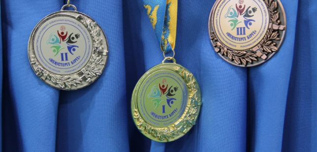 Первые детские Паралимпийские игры проходят в столице