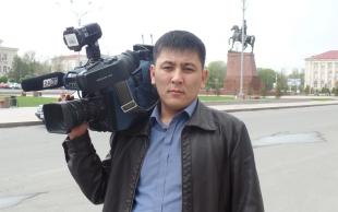 Тимур Сейлханов