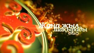 «Жаңа жыл шақырады» концерт
