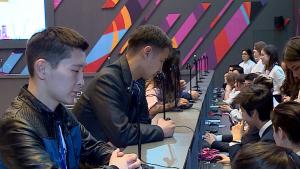 Аккредитационные центры АЭФ-2018 будут работать до завершения форума
