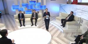 «Давайте говорить» Астана - новый бренд на карте мира