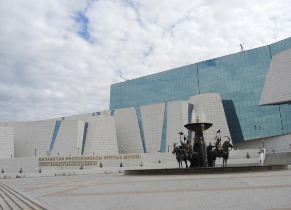 Астанада «Таңғажайып Қытай» көрмесі өтті