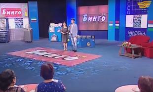 «ТВ Бинго» 07.08.2016