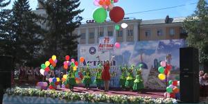 Астана күні аймақтарда көптеген әлеуметтік нысан ашылды