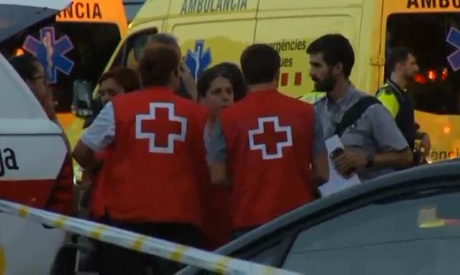 Число жертв нападений в Испании достигло 14