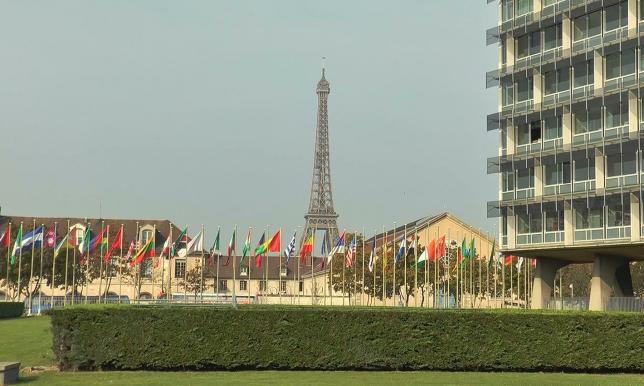 В штаб-квартире ЮНЕСКО презентовали программную статью Президента Казахстана