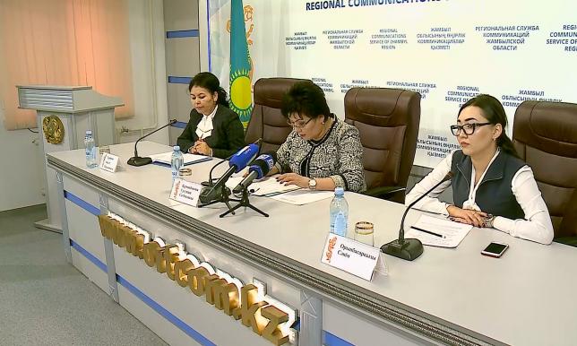 Больше 1000 мероприятий по переходу на латиницу пройдет в Жамбылской области