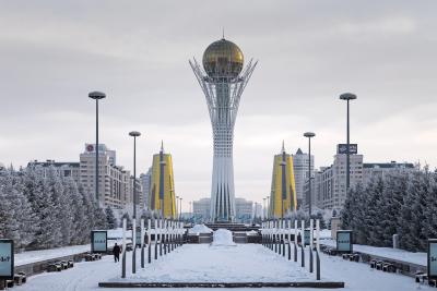 20 лет назад Президент РК подписал Указ об объявлении Акмолы столицей Казахстана