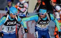 У полиции Италии нет претензий к казахстанским биатлонистам