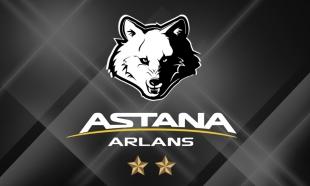 Astana Arlans. VI сезон WSB