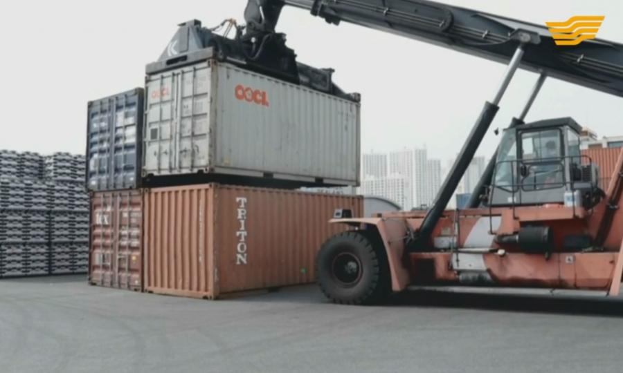 Руководство крупной морской гавани Южной Кореи намерено сотрудничать с Казахстаном