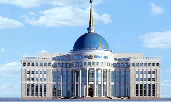 Ермұхамет Ертісбаев ҚР-ның Беларусь Республикасындағы Төтенше және Өкілетті Елшісі болып тағайындалды