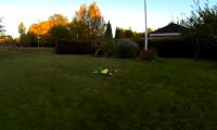 Законодательство Швеции не позволяет использовать дроны с дефибриллятором