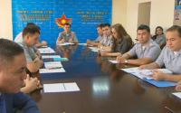 Вопросы противодействия коррупции в военной сфере обсудили в Алматы