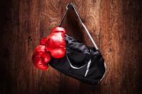 Президент Казахстанской федерации бокса поздравил боксеров с успешным выступлением на ЧМ