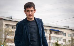 Олжас Байбосынов