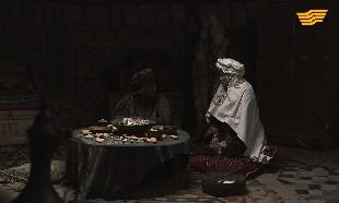«Ақылдың кілті. Өмірдастан-2» 17 серия