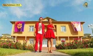 «Bala Turkvizyon: эпизод-3»