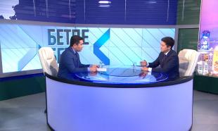 «Бетпе-бет». «Қазақстан-2050» жалпыұлттық қозғалысының кеңес төрағасы Мұхтар Мәңкеев