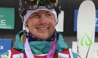 Казахстанские могулисты завоевали бронзовые медали на этапе Кубка мира в Канаде