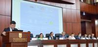 Совместные инновации стран Шелкового пути обсудили в Астане